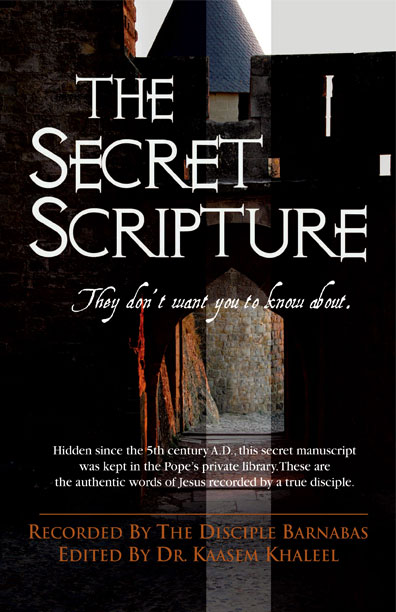 the-secret-scripture