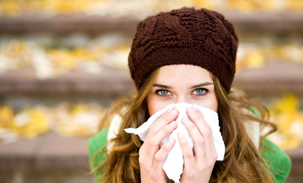 naturally fight cold and flu