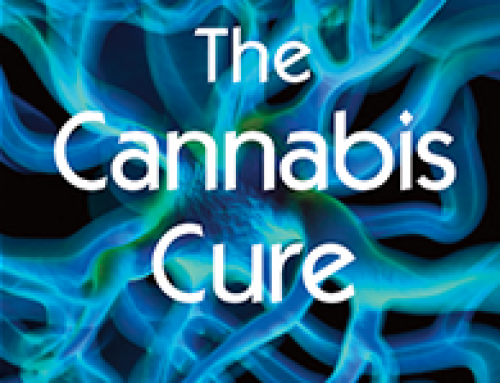 The Cannabis Cure by Dr. Cass Ingram