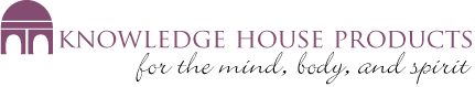 Knowledge House Products Logo