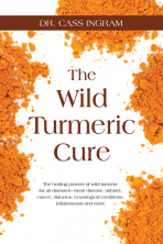 NEW! The Wild Turmeric Cure