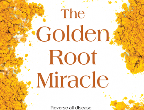 NEW! The Golden Root Miracle