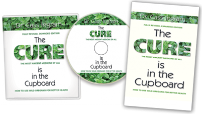the cure is in the cupboard pdf
